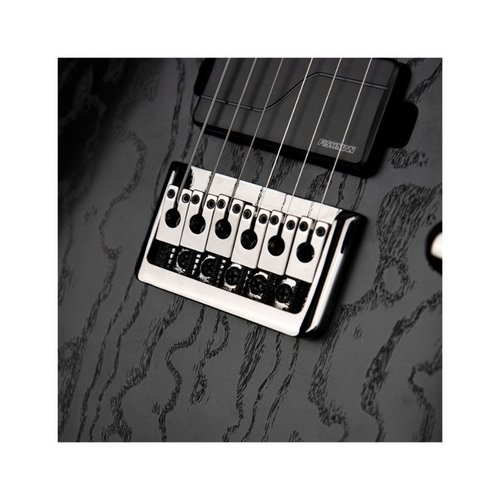 Cort Cort KX500 Etched Black Electric Guitar