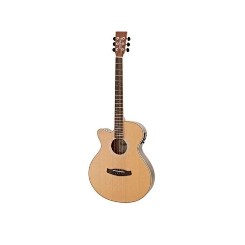 Tanglewood Tanglewood DBT-SFCE-PW-LH Discovery Series Acoustic (Left Handed)
