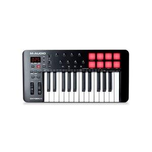 M-Audio M-Audio Oxygen 25 MKV USB MIDI Controller