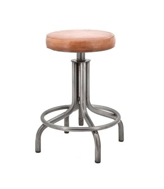 By-Boo Hocker Spindoctor - Braun