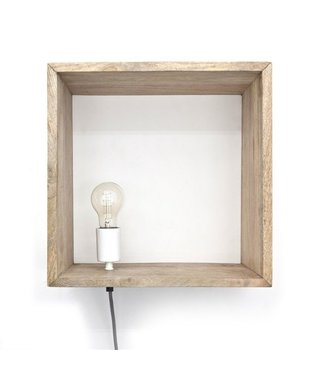 By-Boo Light in a box - Natur