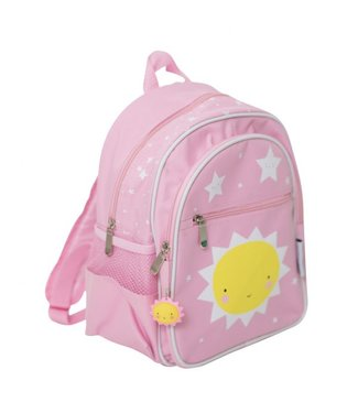 A Little Lovely Company Rucksack Miss Sunshine