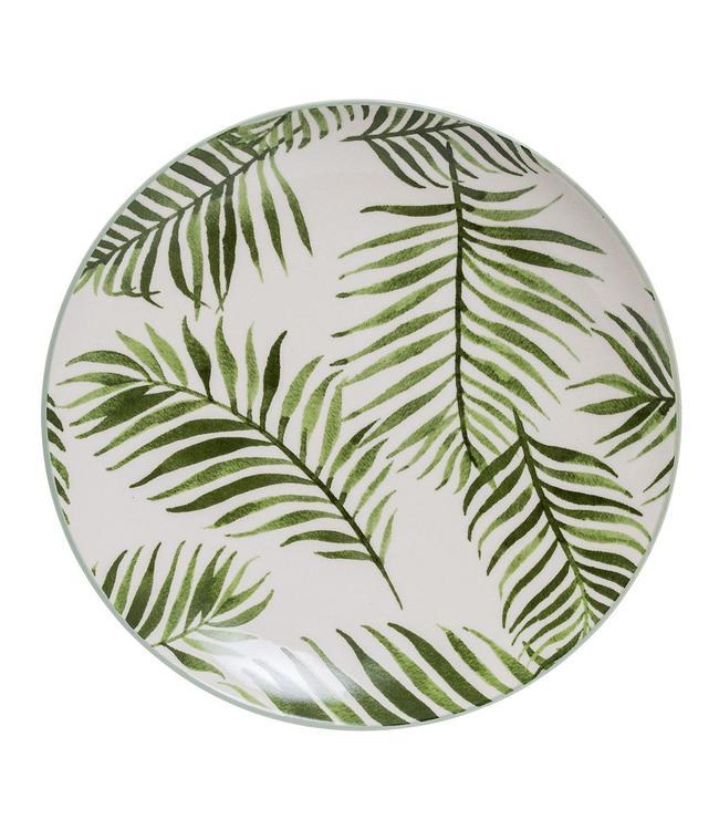 Bloomingville Jade Teller Grün 20 cm