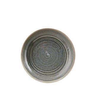 House Doctor Teller, Nord, grau, Dm. 26.5 cm