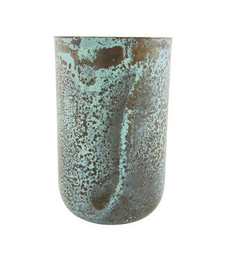 House Doctor Vase Blumentopf, Style, grün