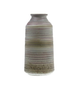 HKliving Keramik Vase Natural Shades