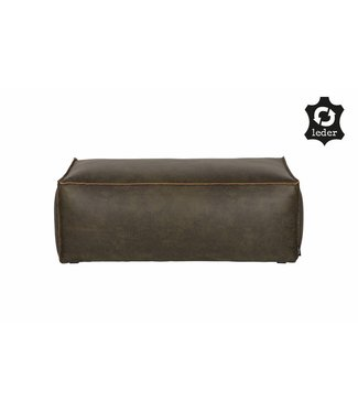 BePureHome Rodeo Hocker Grün