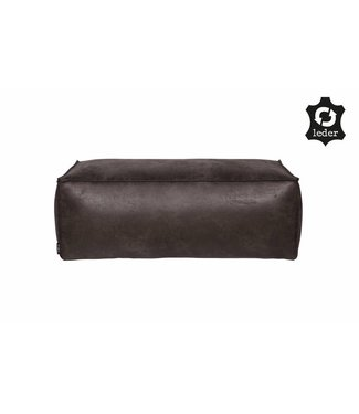 BePureHome Rodeo Hocker Schwarz
