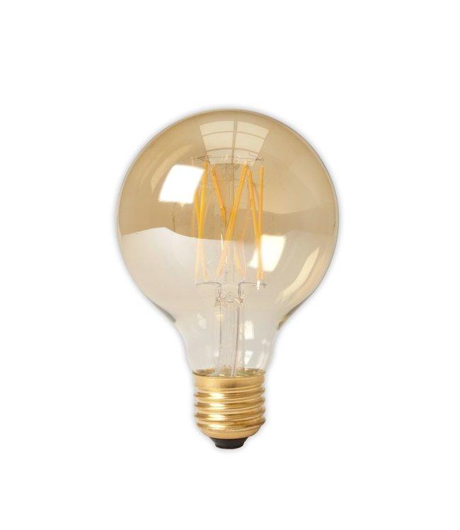 Calex LED Dimmbar 320Lm 4watt E27 Gold Small Globe