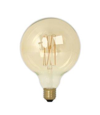 Calex LED Dimmbar 320Lm E27 Gold Big Globe