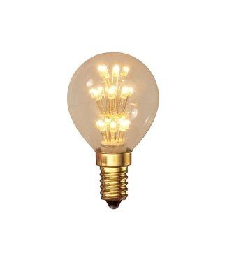 Calex LED Pearl 70Lm E14