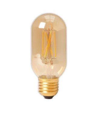 Calex LED  Dimmbar 320Lm 4Watt E27 Gold Tube