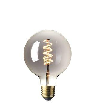 Calex LED  Globe Titanium Dimmbar 100lm E27