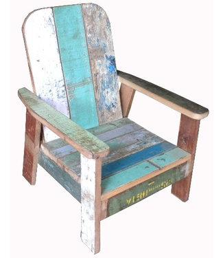 Otentic Kinderliegestuhl
