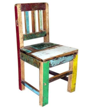 Otentic Kinder Stuhl