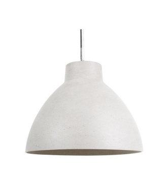Leitmotiv Sandstone White Large