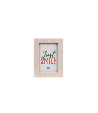 Photo frame wood M 10 x 15cm