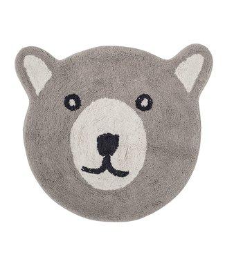 Bloomingville Teppich Bär