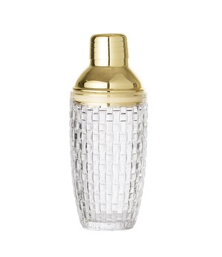 Bloomingville Cocktail Shaker Gold