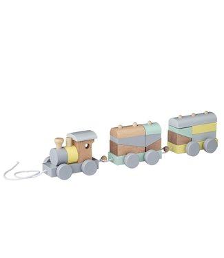 Bloomingville Mini Zug 3 Teilig