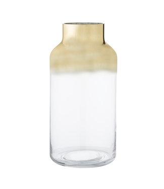 Bloomingville Vase Golden