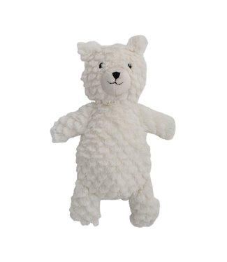 Bloomingville Teddy Bär Weiß