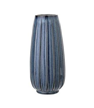 Bloomingville Vase Blau