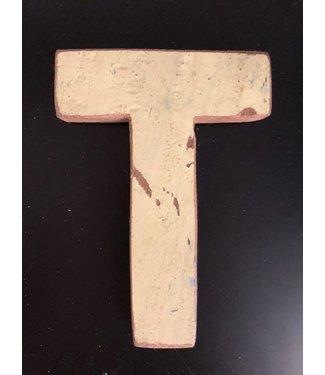 Otentic Buchstaben - T