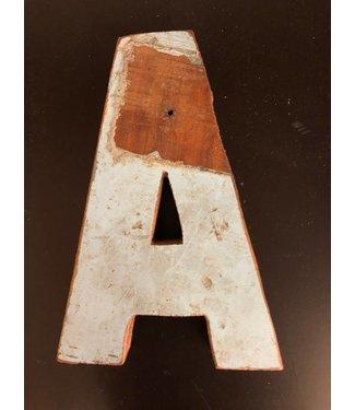 Otentic Buchstaben - A