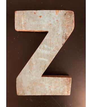 Otentic Buchstaben - Z