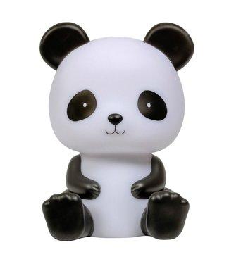 A Little Lovely Company Nachtlicht Panda