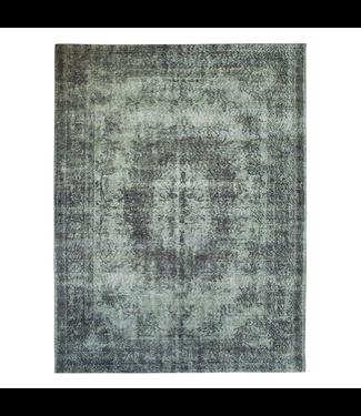 By-Boo Teppich Fiore 160x230 cm -Grün