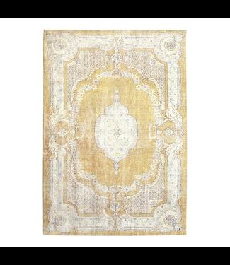 By-Boo Teppich Mila Gelb 160x230 cm
