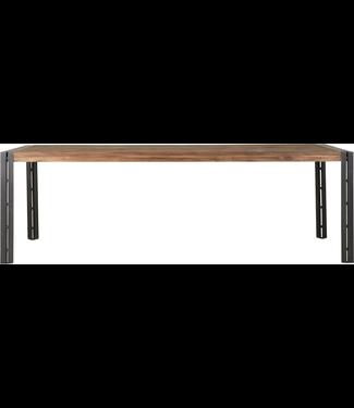 d-Bodhi Esstisch Fendy No2 78x250x100 cm