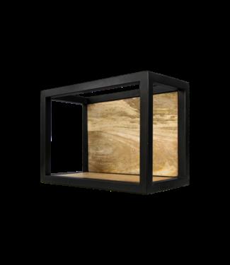 Wandbox Levels 25x35x18