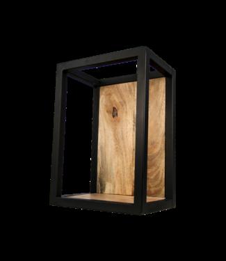 Wandbox Levels 35x25x18