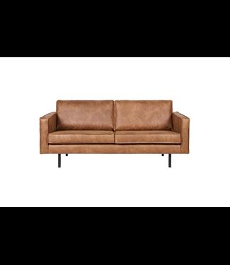 BePureHome Rodeo Sofa 2,5-Sitzer Cognac