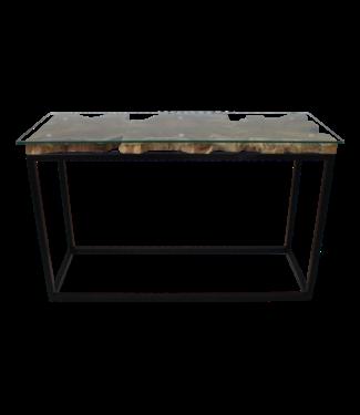 Wand Tisch Root Glas