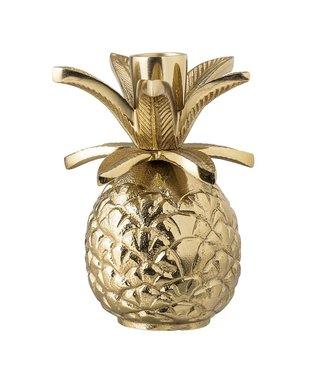 Bloomingville Kerzenständer Gold