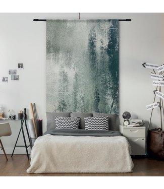Urban Cotton Wandteppich Grunge L  190x145cm