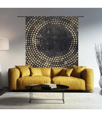 Urban Cotton Wandteppich Cala L 190x145cm