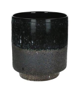 Pomax Vase Loft Glas