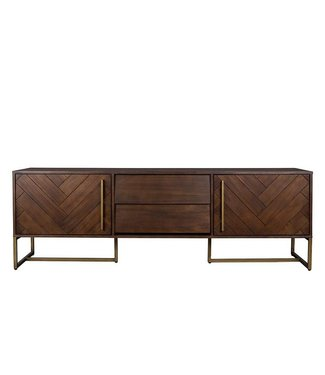 Dutchbone Sideboard Class Low