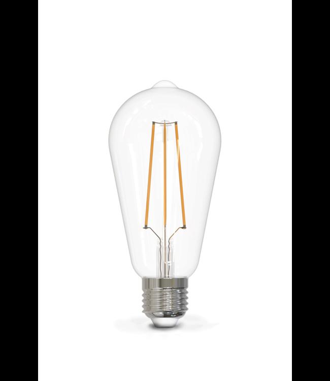 Calex LED Rustik Dimmbar 6W 500lm E27