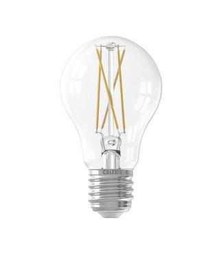 Calex Calex Smart Wifi E27 Clear GLS-lamp
