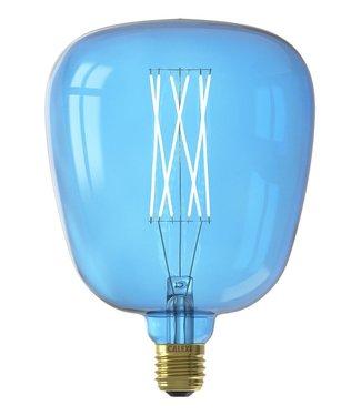 Calex LED Kiruna E27 Sapphire Blue