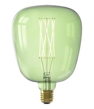 Calex LED Kiruna E27 Emerald Green