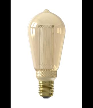 Calex LED Glasfiber Rustic 100 Lmn E27