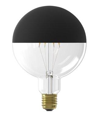 Calex LED schwarz abgedeckt E27