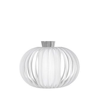 Globen Lighting Deckenleuchte Plastic Weiß